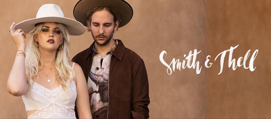 Smith & Thell – Höstturné