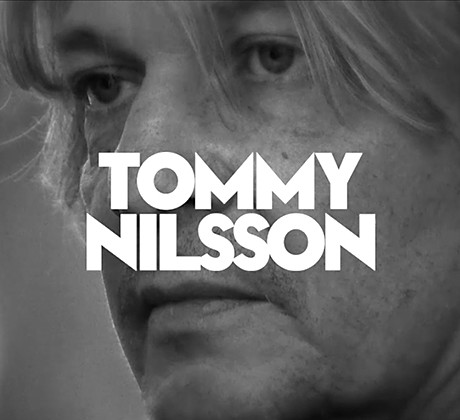 Tommy Nilsson